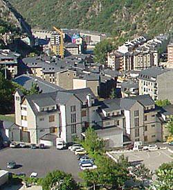 Properties in Sant Julia de Loria Andorra