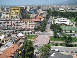 Properties in Tirana County Albania