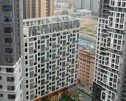 Properties in  Bao'an China