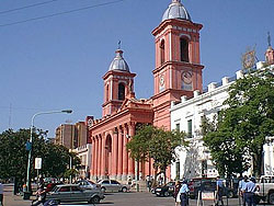 Properties in Catamarca Argentina