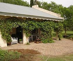 Properties in La Pampa Argentina