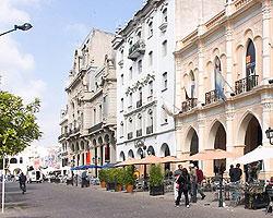 Properties in Salta Argentina
