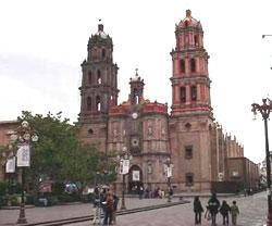 Properties in San  Luis Argentina