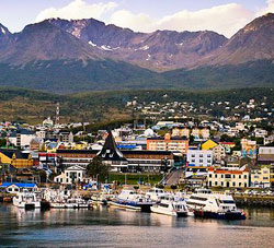 Properties in Tierra del Fuego Argentina