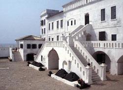 Properties in  Central Ghana