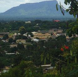 Properties in  Volta Ghana