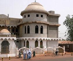 Properties in  Northern Ghana