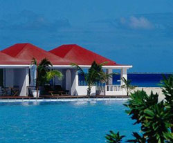 Properties in Barbuda Antigua and Barbuda