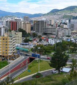Properties in Ecuador