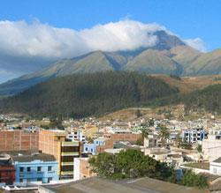 Properties in Imbabura Ecuador
