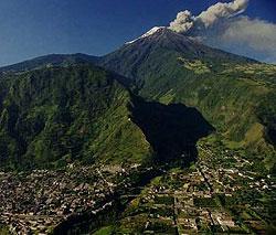 Properties in Tungurahua Ecuador