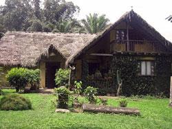 Properties in  Santo Domingo de los Tsachilas Ecuador