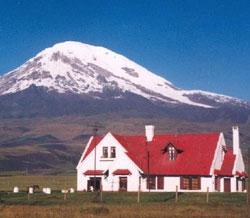 Properties in Chimborazo Ecuador