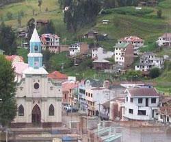 Properties in Azuay Ecuador