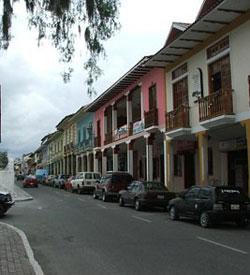 Properties in Loja Ecuador