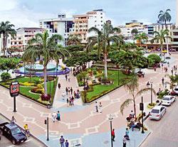 Properties in El Oro Ecuador