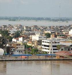 Properties in Los Ríos Ecuador