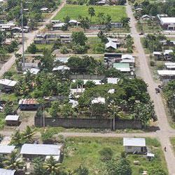 Properties in Orellana Ecuador