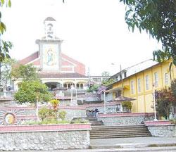 Properties in Morona-Santiago Ecuador