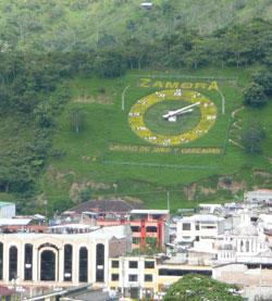 Properties in Zamora-Chinchipe Ecuador