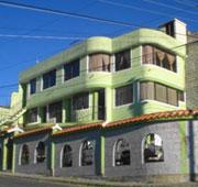 Properties in Calderon Chillogallo Ecuador