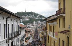 Properties in Mariscal Sucre Ecuador