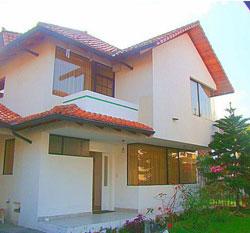 Properties in Los Chillos Limassol Ecuador
