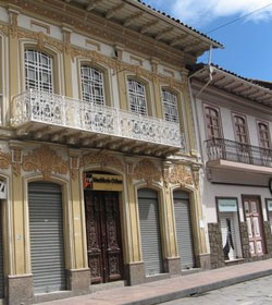 Properties in Calderon  Ecuador