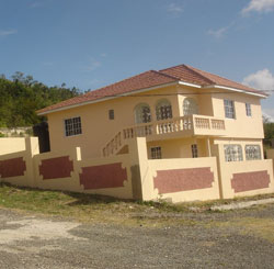 Properties in Clarendon Jamaica