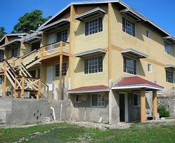 Properties in Saint Thomas Jamaica
