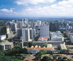 Properties in Kenya