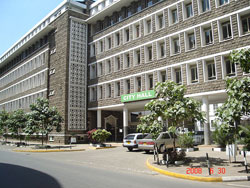 Properties in Nairobi Kenya