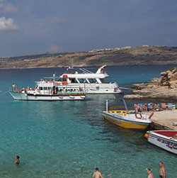 Properties in Comino Malta