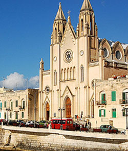 Properties in St. Julian Malta