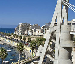 Properties in St. Paul's Bay Malta