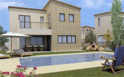 Properties in Larnaca Cyprus