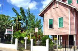 Properties in Belize District Belgium