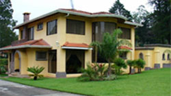 Properties in Heredia Costa Rica