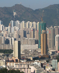 Properties in  Kowloon City Hong Kong