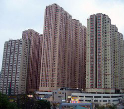 Properties in  Kwun Tong Hong Kong