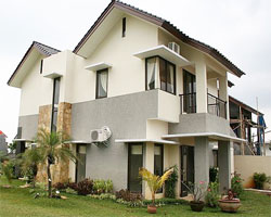 Properties in Indonesia