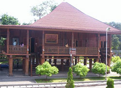 Properties in Lampung Indonesia