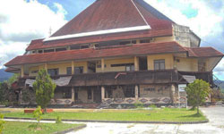 Properties in Papua Indonesia