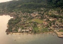 Properties in West Papua Indonesia