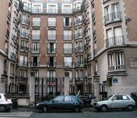 Properties in 15th Arrondissement France