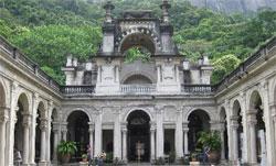 Properties in Jardim Botanico Rio de Janeiro