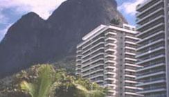 Properties in Sao Conrado Rio de Janeiro