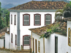 Properties in Minas Gerais Belgium