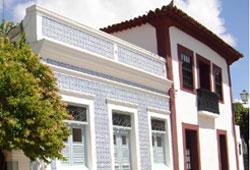 Properties in Pernambuco Belgium