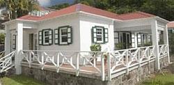 Properties in Saba Netherlands Antilles